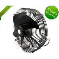 220V EC Axial Fan Blower With Green Tech Energy Saving Motor High Air Flow Manufactures