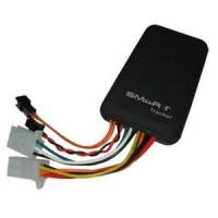 Smart Gt06 Gps Tracker For Car With Sound Monitor / Sos Alarm Manufactures