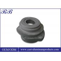 Carbon Steel Precision Steel Casting Customized Size With OEM Service Manufactures