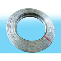 Evironmental Low-Carbon Galvanized Steel Tube , Hot Zinc Coated 4.76 × 0.55mm Manufactures