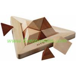 Perplexia Master Pyramid Manufactures