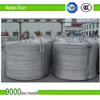 9.5mm Aluminum Wire Rod for Cable Purpose Manufactures