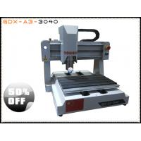 China Small CNC Router Machine For Wood Engraving , Benchtop CNC Router High Speed on sale