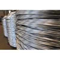 Ss Cold Heading Quality Wire Cold Forging Wire For Cold Heading Fasteners Manufactures