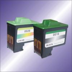 lexmark compatible L16/17,L26/27 for Lexmark Z13/23/25/33/35/X74/75 /lenovo 1200i/2400i Manufactures