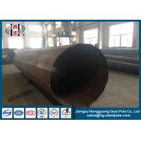 Cheap Spectacular Steel Tubular Pole for Electrical Power Transmission for sale