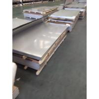 ASTM 300 Series Stainless Steel Backsplash Sheet 0.1mm-30mm Thickness Manufactures