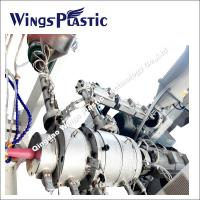 China Professional PPR Pipe Extrusion Machinery Factory Manufactures