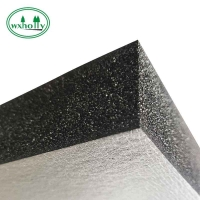 China Closed Cell 100kg m3 PVC NBR Rubber Foam Insulation Sheet on sale