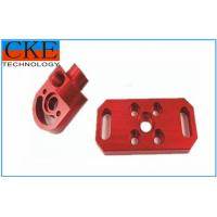 China Factory 4 Axle CNC Milling Machine Parts With Polishing Stainless Steel Service on sale