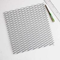 China Powder Coated Wire Mesh Ceiling Panels Fast And Easy Installation Washable on sale