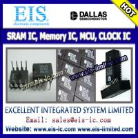 (1024K Nonvolatile SRAM with Battery Monitor) DALLA - DS1345YL-100 - Email: sales009@eis-limited.com Manufactures