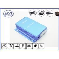 VT310 Quad Band Real Time Vehicle Delegation and Tracking, Car GPS Trackers by SMS / GPRS Manufactures