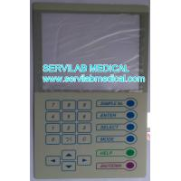 China Sysmex Hematology Analyzer KX-21 kx21N Panel Keyboard Keypad P/N: 263-9534-9 on sale