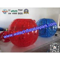 Attractive Human Inflatable Bumper Ball Running Race  For Kids Manufactures