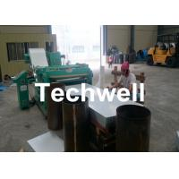 Double Support Uncoiler Stainless Steel Cut To Length Machine Line TW-CTL1250 Manufactures