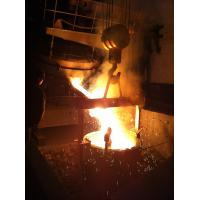 Cheap High Power EAF Metallurgical Equipment , 0.5T ARC Furnaces for sale