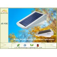 Exterior Wall Mount Motion Sensor Westinghouse Solar Lights For Pathway Manufactures