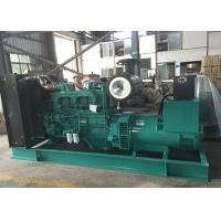 350Kva Open Diesel Generator Cummins Generator Low Fuel Consumption Generator Manufactures