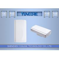 Waterproof And Dustproof 2.4 GHz Outdoor CPE 150Mbps 300mW Wireless Repeater Manufactures