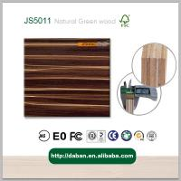 UV Plywood with holes and grooves Manufactures