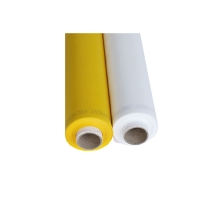 0.6m Monofilament Polyester Mesh For T Shirt Silk Screen Printing Manufactures