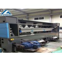 A.L-Nonwoven Needle Punching Machine for Carpet,Geotextile,felt production line. Manufactures