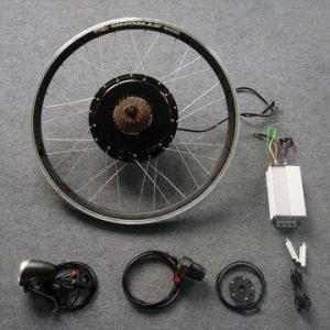36V/500W Rear Kit, 7-speed Freewheel, 26-inch Rim Manufactures