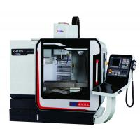 China XH7125 low cost vertical mini cnc milling machine with high quality on sale