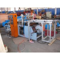 Pallet Stretch Film Wrapping Machine , automatic shrink wrap equipment 380V / 220V Manufactures