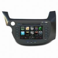 In-dash DVD Player for Kia, with Bluetooth and Navigation, Ideal for Apple's iPod/iPhone/iPad Manufactures