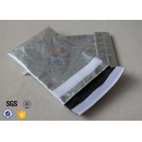 """A4 11"""" X 15"""" Large Fireproof Envelopes For Document / Cash / Passport Manufactures"""