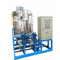 Cheap Automatic Hydraulic Chemical Dosing Unit For Chemical Injection OEM for sale