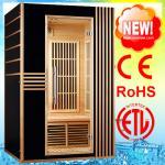 New Sauna Room 2013 Manufactures