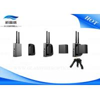 Wireless AOC Fiber Optic HDMI Cable SDI HD Video Transmission Suite Metal Housing Manufactures
