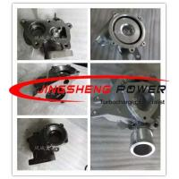 Turbocharger Spare Parts Turbine And Compressor Housing GT1749S 715924 Manufactures