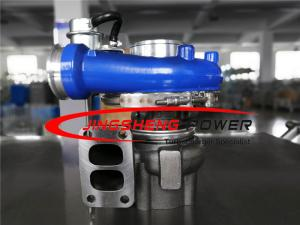 MAZ-536 turbocharger engine euro4 euro5 12709880067 12709700067 536118010 536.118010 80.05.12 536.1118020 Manufactures