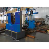 Automatic Welding Machine Circumferential Seam TIG Welding Station for Header