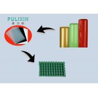 High Transparent 2mm Polystyrene Plastic Sheet Roll At High Temperature Manufactures