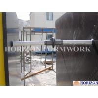 Formwork Tie Rod with Water Barrier Nut in Water Retaining Structures Manufactures