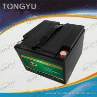 Buy cheap Drag Racing Road Course Racing LiFePO4 Lithium Starter Battery 20Ah Cranking Amps from wholesalers