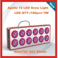 China Extreme Flower LED Grow Light A-12 , high Intensity 400w led grow lamp full spectrum on sale