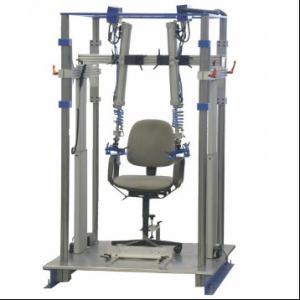 NEN 1812 Seat Armrest Strength Testing Machine, Chair Armrest Durability Testing Machine Manufactures