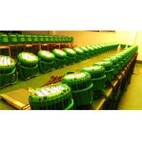 Outdoor Waterproof LED54X3W RGBW LED PAR Can Wash Light Manufactures