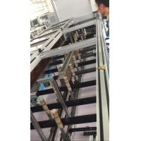 China Test High Voltage Withstanding CNC Busbar Machine For Busbar Trunking System Machine on sale