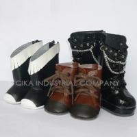 Doll Shoes Fits To Any Size Any Design Dolls