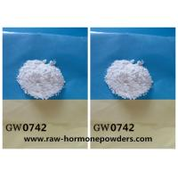 99% Raw SARM Powder GW0742,GW0742 With HIgh Purity Manufactures