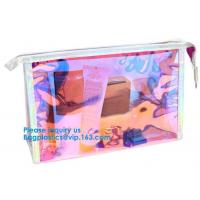 Buy cheap Airline Carry On Cosmetic Bag Quart Sized Packing Organizer,Makeup Brush Bag from wholesalers