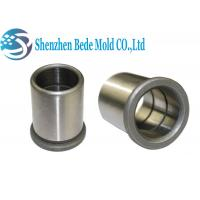 High Accuracy Precision Mould Steel Ball Guide Bush / Guide Pins And Bushings Manufactures