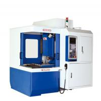 China High Pricision Mold Milling Engraving Machine, 3 Axis Cnc Milling Machines on sale